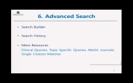 5. PubMed - Advanced