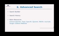 5. PubMed – Advanced