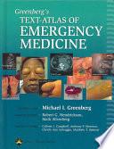 Greenberg's text-atlas of emergency medicine