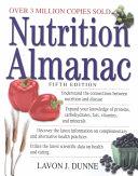 Nutrition almanac [electronic resource]