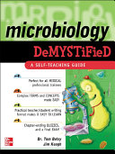 Microbiology demystified [electronic resource]