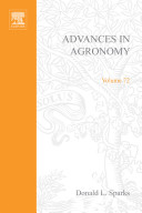 Advances in Agronomy, Vol 72 [electronic resource]
