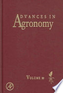 Advances in Agronomy, Vol 88 [electronic resource]