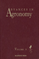 Advances in Agronomy, Vol 75 [electronic resource]