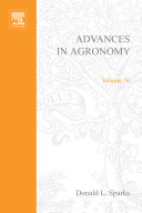 Advances in Agronomy, Vol 76 [electronic resource]