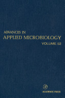 Advances in Applied Microbiology, Vol 52 [electronic resource]