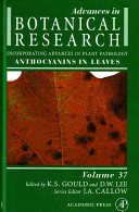 Advances in Botanical Research, Vol 37 [electronic resource]