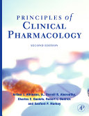 Principles of Clinical Pharmacology [electronic resource]