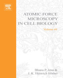 Methods in Cell Biology, Vol 68 : Atomic Force Microscopy in Cell Biology [electronic resource]