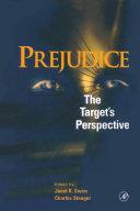 Prejudice [electronic resource]