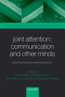 Joint Attention [electronic resource]