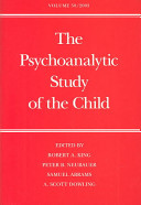 The Psychoanalytic Study of the Child [electronic resource]