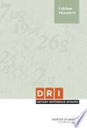 DRI, Dietary Reference Intakes [electronic resource]