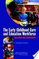 The Early Childhood Care and Education Workforce [electronic resource]