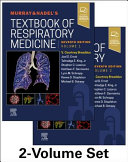 Murray & Nadel's textbook of respiratory medicine [electronic resource]