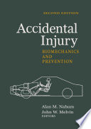 Accidental Injury Biomechanics and Prevention /  [electronic resource]