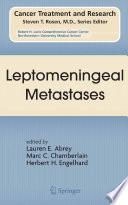 Leptomeningeal Metastases [electronic resource]