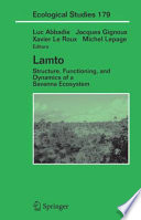 Lamto Structure, Functioning, and Dynamics of a Savanna Ecosystem /  [electronic resource]