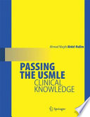 Passing the USMLE Clinical Knowledge /  [electronic resource]