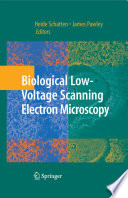 Biological Low-Voltage Scanning Electron Microscopy [electronic resource]