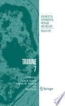 Taurine 7 [electronic resource]