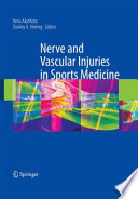 Nerve and Vascular Injuries in Sports Medicine [electronic resource]