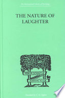 Nature of Laughter [electronic resource]