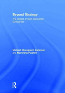 Beyond Strategy [electronic resource]