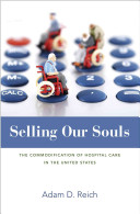 Selling Our Souls [electronic resource]
