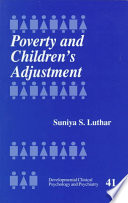 Poverty and Children's Adjustment [electronic resource]