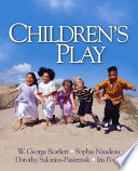 Children's Play [electronic resource]
