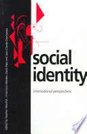 Social Identity [electronic resource]