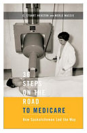 36 Steps on the Road to Medicare [electronic resource]