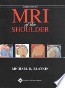 MRI of the Shoulder [electronic resource]