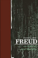 Freud on Instinct and Morality [electronic resource]