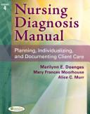 Nursing Diagnosis Manual [electronic resource]