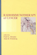 Radioimmunotherapy of Cancer [electronic resource]
