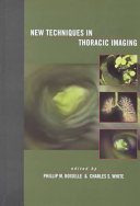 New techniques in thoracic imaging [electronic resource]