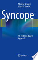 Syncope An Evidence-Based Approach /  [electronic resource]