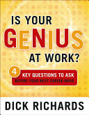 Is Your Genius at Work? [electronic resource]