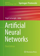 Artificial Neural Networks [electronic resource]