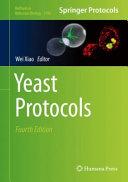 Yeast Protocols [electronic resource]