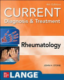 Current diagnosis & treatment : rheumatology [electronic resource]