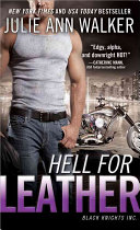 Hell for Leather [electronic resource]