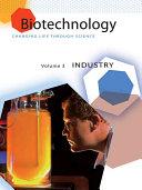 U*X*L Biotechnology, Changing Life Through Science 3V [electronic resource]