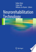 Neurorehabilitation Technology [electronic resource]