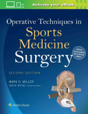 Operative Techniques in Sports Medicine Surgery [electronic resource]