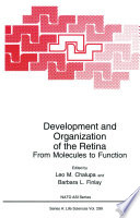 Development and Organization of the Retina From Molecules to function /  [electronic resource]