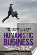 Humanistic Business [electronic resource]