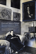 Gertrude Stein in Europe [electronic resource]